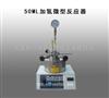 河南直销50ML加氢微型反应器