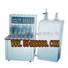 加速法八孔位馏分燃料油氧化安定性测定仪型号:ZH4037
