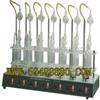 石油产品硫含量测定仪 五套( 燃灯法) 型号:ZH4034