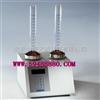 拍击密度仪/粉体密度测试仪/颗粒空隙度分析仪德国 型号:ZH3998