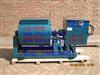 HJW-100型100升单卧轴式混凝土搅拌机