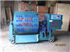 HJW-150型150升混凝土单卧轴式搅拌机