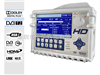 TV EXPLORER HD+欧洲(promax)TV EXPLORER HD+高清电视卫星场强仪