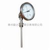 WSS双金属温度计/WSS-462W可调角型抽芯式双金属温度计