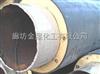 北京聚乙烯夹克保温管保温层密度