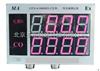 CJTX4/1000悬挂式甲烷一氧化碳测定器