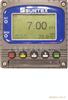 SUNTEX PC-3110 在线上泰pH/ORP变送器PC-3110