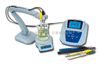 上海三信MP551PH/mV/离子浓度/电导率/溶解氧測量儀