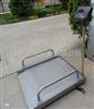 带斜坡的医用电子秤,200公斤轮椅体重秤,医用轮椅称