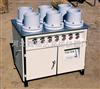 厂家供应HP-4.0型自动调压混凝土抗渗仪