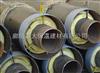 dn600蒸汽伴热管道 广州防腐聚氨酯直埋保温管  预制管件型号