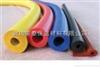 彩色橡塑保温管*彩色橡塑保温管规格型号*彩色橡塑保温管信誉厂家