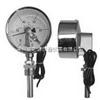 WSS双金属温度计/WSSX-301径向型指针式电接点双金属温度计