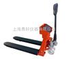 上海1吨叉车电子秤-1000公斤电子叉车秤