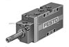 MHA1-M1H-3/2O-0,6-TCfesto应用特定型方向控制阀