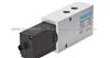 VPPM-6TA-L-1-F-0L10HFESTO比例调压阀