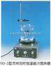 90-3双向定时恒温磁力搅拌器/沪西双向定时恒温磁力搅拌器