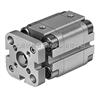 ADVUL-20-40-P-AADVUL-20-40-P-A,双作用紧凑型导向气缸,156864
