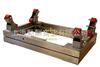 SCS-P711-SS不锈钢钢瓶电子秤智能式操控低价团购