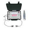 JY-80B<br>单通道非金属超声检测分析仪,混凝土缺陷检测仪(超声回弹一体机)