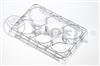 一次性细胞培养板(洁特JET平底|U型低)