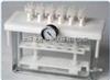 HSE-12B方形固相萃取装置(带流速调节阀)