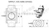 250公斤拉力测试传感器