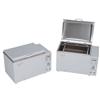 上海森信DKZ-450A/DKZ-450B電熱恒溫振蕩水槽