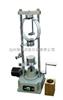 电动石灰土压力机(带测力)