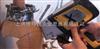 奧林巴斯DELTA手持式XRF光譜測金仪