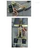 钢体滑线单头集电器低价销售