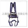双挂点全身式安全带,配有定位腰带