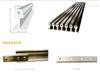 JGD刚体铝基滑触线 大量销售