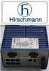 德国HIRSCHMANN赫斯曼交换机MS20-0800EAHPHC