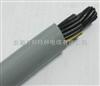 高柔性PUR护套升降机电缆 16*4C
