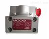 美国MOOG穆格伺服阀正品特价G761-3009A