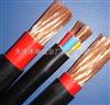 RVV电源线3*4mm2铜芯通讯电源电缆
