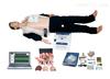 KAH/BLS880电脑高级心肺复苏、AED除颤仪、创伤模拟人(计算机控制N合一)