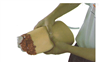 KAS/H3008下肢外伤断肢止血模型