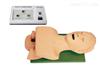 KAH-5S电子人体气管插管训练-模型(带报警)