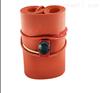 油桶加硅橡胶加热带