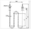 SRQ2空气型加热器