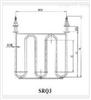 SRQ3空气型加热器