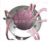 LCD G型哈夫式履带式加热器(