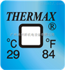 THERMAX ENCAPSULATED INDICATORS温度测试纸