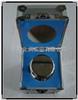 SRF1等-5公斤不锈钢砝码